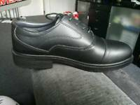 Tomcat safety shoes
