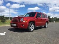 Jeep Patriot sport plus