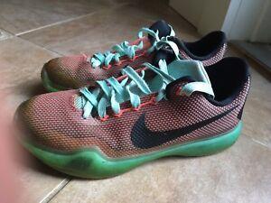 Nike Kobe X 'Easter' Edition
