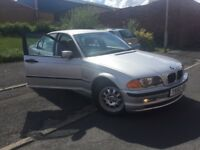 Need fone today BMW 318 i sport mint condition perfect driving nothing wrong low mile
