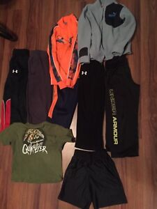 Boys (all fit as size 5 )name brand lot