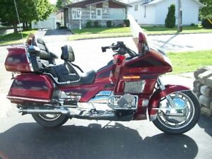 honda goldwing se 1500cc 1997 a vendre
