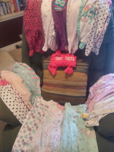 **99**   3~6 month girls clothing items
