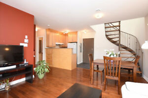 Three Beds/Two Baths/One Parking Angrignon