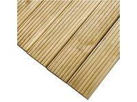URGENT Please Wanted ... Wood decking ... wanted
