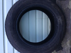 Hankook I PikeWinter Studded Tires 16IN