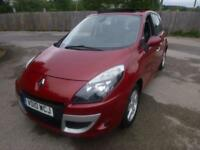 Renault Scenic DYNAMIQUE TOMTOM DCI