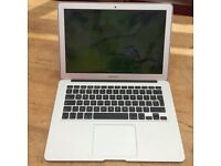 "LIKE NEW 13"" Apple MacBook Air (2013)"