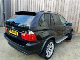 BMW X5 3.0d Le Mans Sport Exclusive Edition Auto Drives Mint FSH 5S 5dr £4995 ONO P/X Welcome
