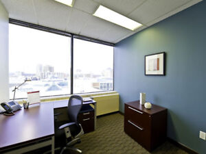 Co-working! Flex Space as an Affordable Professional Option London Ontario image 4