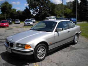 1999 BMW 3-Series 318 IS Coupe (2 door)  PRIVATE - REDUCED PR.