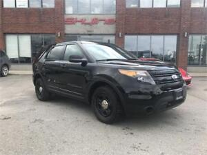 2013 FORD EXPLORER AWD!!$84.07 BI-WEEKLY WITH $0 DOWN!!
