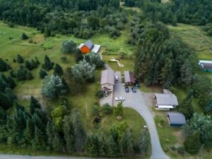 NEW LISTING  2913 Government Rd.