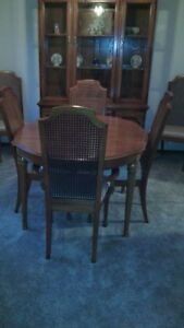 REDUCED PRICE Dining Room Suite For Sale
