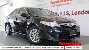 2014 Toyota Camry SINGLE OWNER LE BACKUP CAMERA
