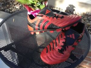 Adidas FDX Firm Ground Soccer Cleats