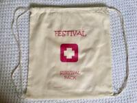 Festival Survival Pack ***NEW*** Vfest***personaliation