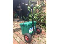 Shakespeare Fishing Tackle Box & Trolley