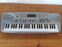 Electric Keyboard MC-36