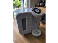 Tommee Tippee Closer to Nature Perfect Prep Machine - Great Condition