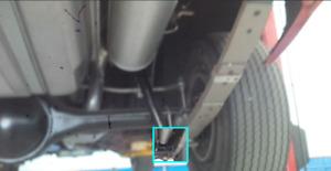 ULTRA RARE 71CUDA 340 #'S MATCHING N96 SHAKER REAL BILLBOARD CAR
