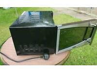 Delonghi microwave oven p80d20el-t5a/h