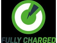eBike Repair, Servicing and General Jobs at Fully Charged eBike shop in London
