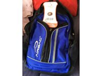 Backpack, school, work Airbac, US patented, scientifically proven technology
