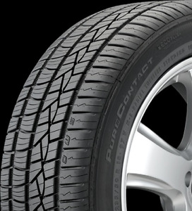 ~~~ CONTINENTAL PURECONTACT ALL SEASON TIRES ON SALE ~~~