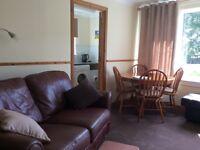 Studio flat furnished