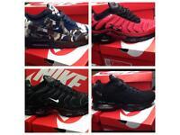 Nike Air Max Trainers! L@@K!