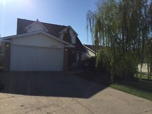BEAUTIFUL HOME AVAILABLE AUGUST 15