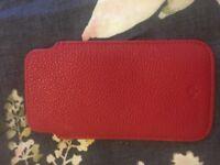 Genuine Mulberry Phone cases