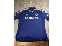 ramires chelsea top 12/13 size large