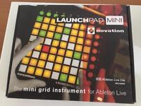 Launch pad mini boxed as new