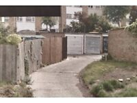 Secure Lock up Garage in Mayfield Gardens, Brentwood, CM14 (SP24059)