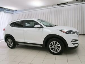 2017 Hyundai Tucson HURRY!! DON'T MISS OUT!! GL AWD SUV w/ HEATE