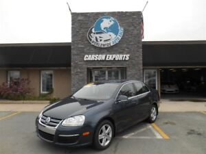 2006 Volkswagen Jetta 2.5! AS TRADED WITH MVI!