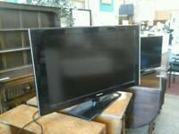 "Samung 40"" TV With Remote Control - Delivery Available"