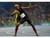 IAAF World Championships London 2017 | 200m Bolt - Thursday 10th August. Category A
