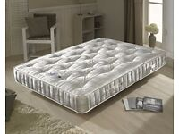 RRP £286.99 Majestic 1000 Mattress, King Size Only £120