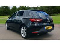 2015 SEAT Leon 1.4 TSI ACT 150 FR (Technology Manual Petrol Hatchback