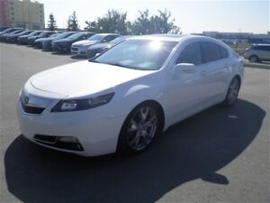 2012 Acura TL 3.7 w/Advance Package