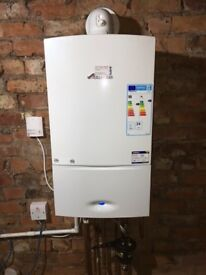 SUPPLY & FIT - Worcester Bosch Greenstar 30i ErP Combi ONLY £999 (RRP £4K) AUGUST 2017 ONLY