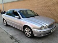 2005 Jaguar X Type 2.0 Diesel SE, Full 12 Months MOT, Top Spec!