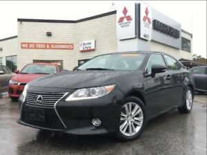 2014 Lexus ES 350 (NAVIGATION! REVERSE CAMERA!)