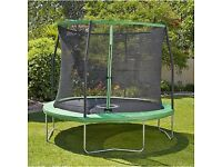 Sportspower Pro 10FT Trampoline best condition