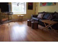 Elephant & Castle SE1. Light, Modern & Spacious 2-3 Bed Furnished Flat close to Station