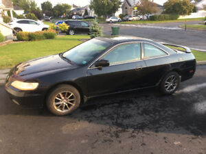 2001 Honda Other EX Coupe (2 door)