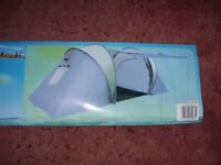 6 Person Dome Tent. Never Used.